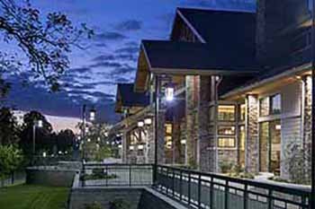 leconte center pigeon forge