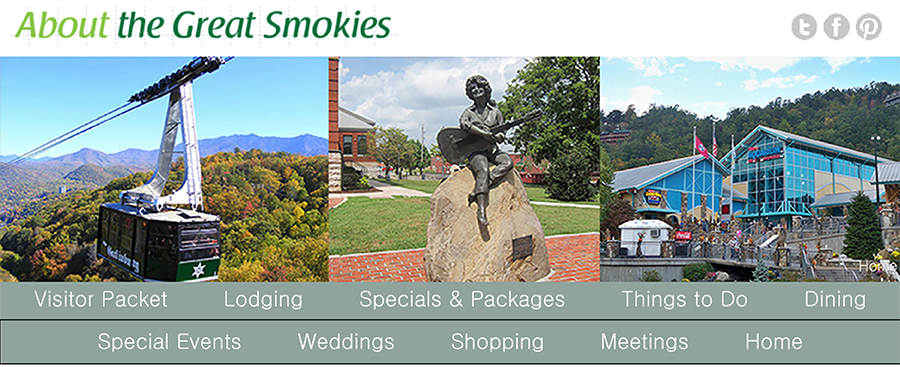 smoky mountain attractions
