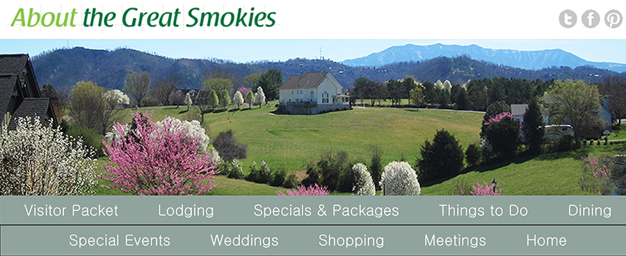 about the great smokies