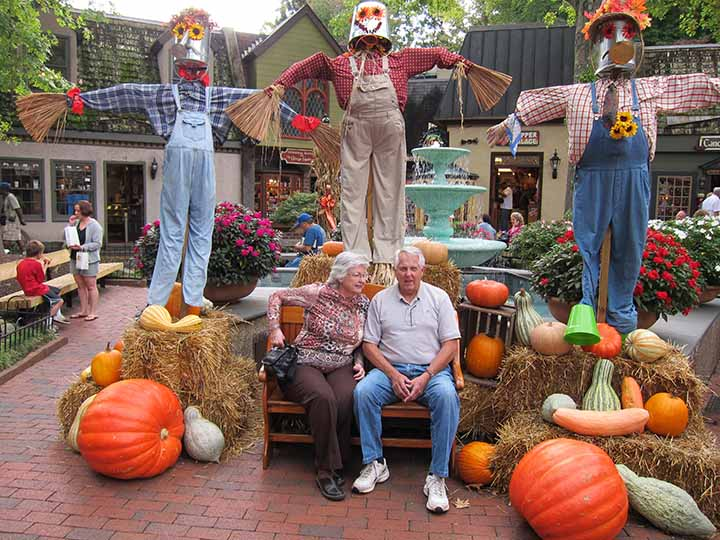 gatlinburg fall festival