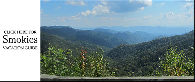 smoky mountain visitor guide